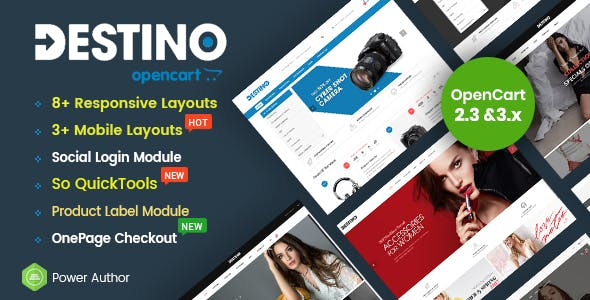 BigSale - The Multipurpose Responsive SuperMarket Opencart 3 Theme With 3 Mobile Layouts - 13