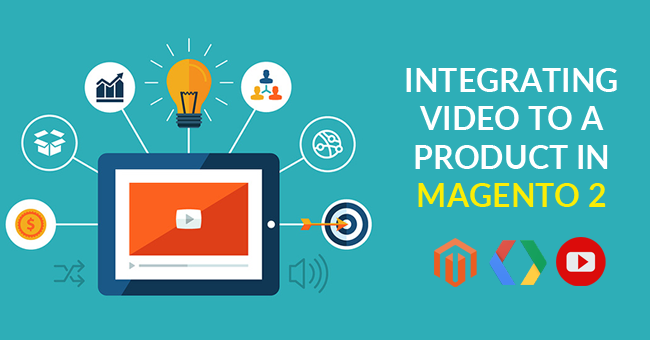 How to integrate video to a product in Magento 2