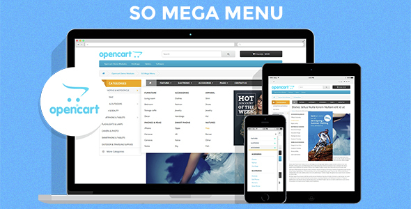 Best Premium OpenCart Themes and Modules 2016- Bigmart