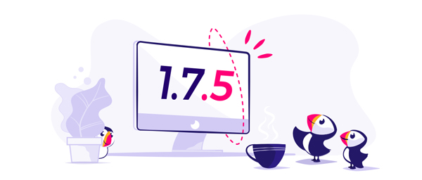 Prestashop 1.7.3.0 Features