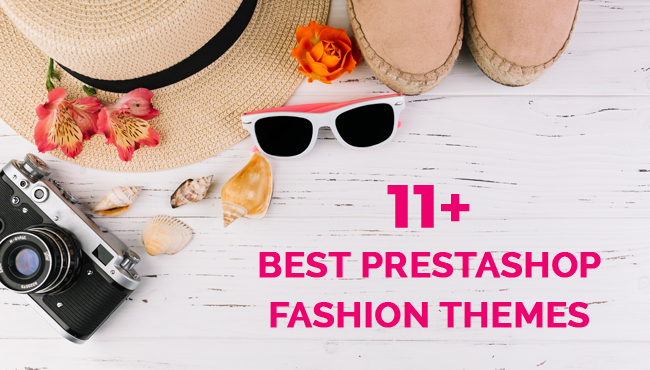 Best Prestashop Fashion Themes
