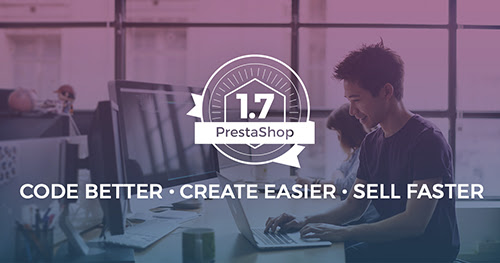 PrestaShop 1.7.0.0 is available