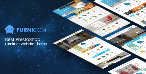 PetShop - Beautiful Responsive Prestashop 1.7 Theme - 6
