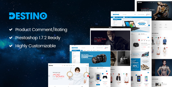Watch - Multipurpose PrestaShop Theme - 11