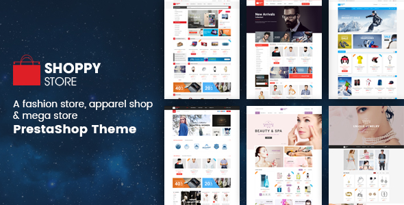 Alita - Responsive PrestaShop 1.7 Fashion Store Theme - 13