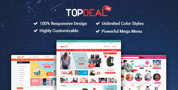 PetShop - Beautiful Responsive Prestashop 1.7 Theme - 2