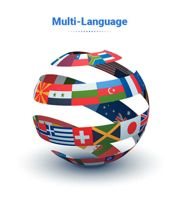 BestShop - Multi-language