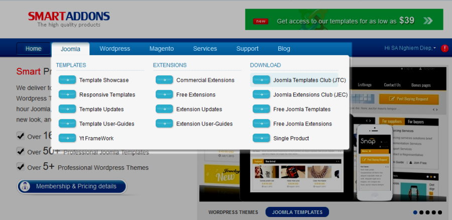 Userguide for how to install sj joomla template maxwellsz