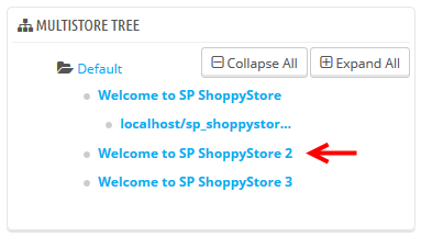 multistore-tree