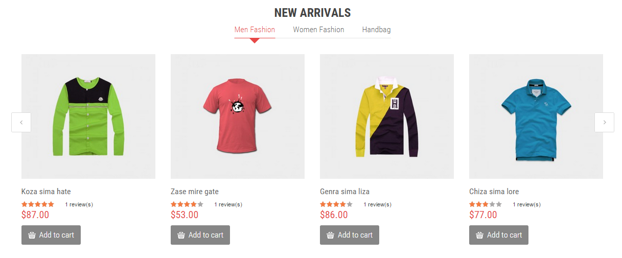 frontend-new-arrivals