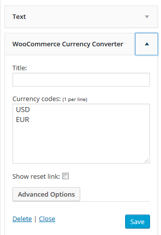 backend-currency