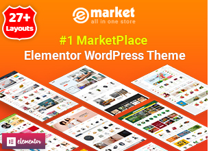 eMarket - Multipurpose StenCil BigCommerce Theme with Google AMP Ready - 3