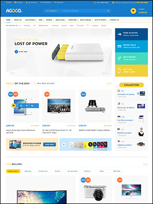 histore - clean and bright responsive prestashop 1.7 theme (prestashop) HiStore – Clean and Bright Responsive PrestaShop 1.7 Theme (PrestaShop) agood