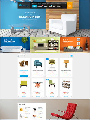 histore - clean and bright responsive magento 2 theme (magento) HiStore – Clean and Bright Responsive Magento 2 Theme (Magento) furnicom2