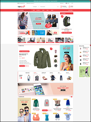 histore - clean and bright responsive magento 2 theme (magento) HiStore – Clean and Bright Responsive Magento 2 Theme (Magento) topdeal2
