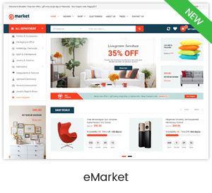 Sawyer - Multipurpose Responsive Magento 2 and 1.9 Theme - 8
