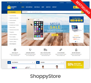 Maxshop - Premium Magento 2 and 1.9 Store Theme - 10