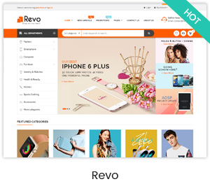 Sawyer - Multipurpose Responsive Magento 2 and 1.9 Theme - 11