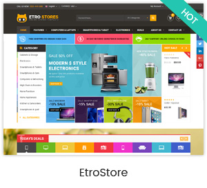 Maxshop - Premium Magento 2 and 1.9 Store Theme - 13