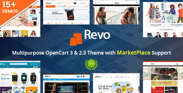 So Page Builder -  Responsive OpenCart 3.0.x & OpenCart 2.x  Page Builder Module - 2
