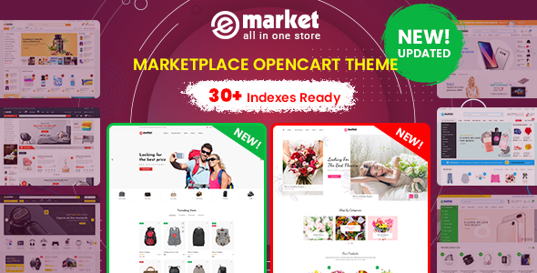 MyShop - Top Multipurpose OpenCart 3 Theme (3+ Mobile Layouts Included) - 7