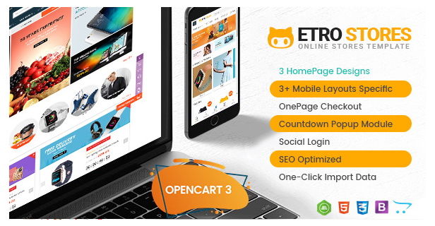 ClickBoom - Advanced OpenCart 3 & 2.3 Shopping Theme With Mobile-Specific Layouts - 12