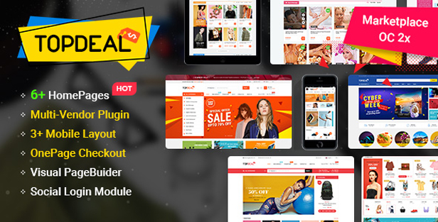 So Grid Slider - Responsive Opencart Module - 9