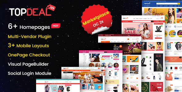 So Page Builder -  Responsive OpenCart 3.0.x & OpenCart 2.x  Page Builder Module - 5