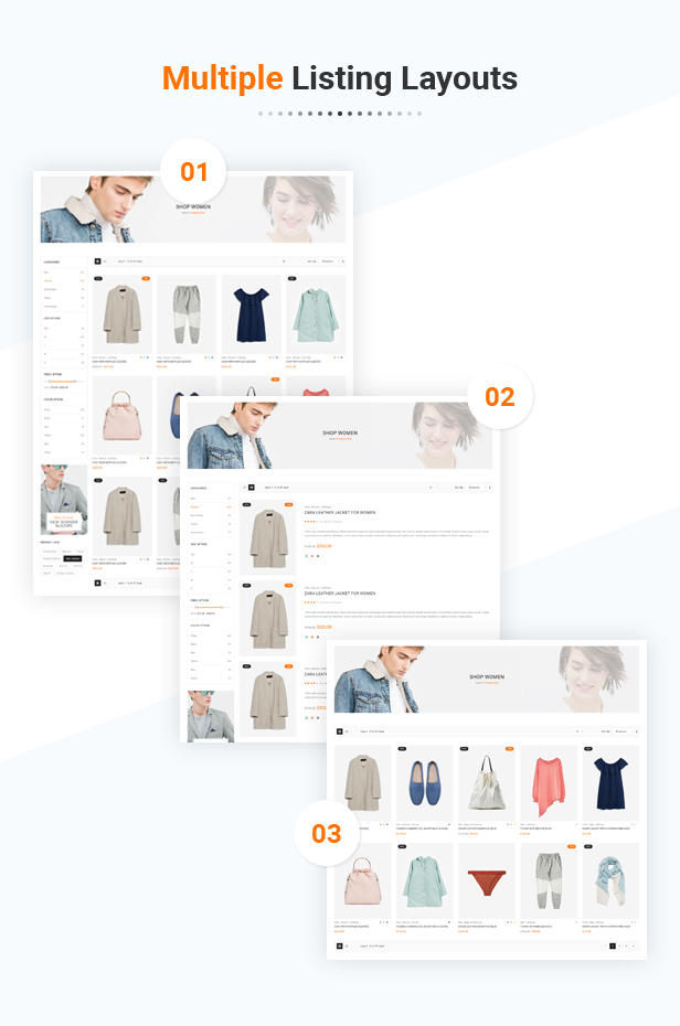 HiStore histore - clean and bright responsive prestashop 1.7 theme (prestashop) HiStore – Clean and Bright Responsive PrestaShop 1.7 Theme (PrestaShop) 09 Multiple Listing