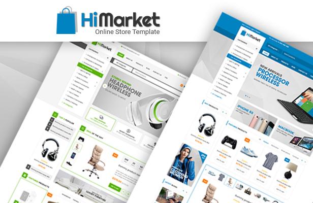 SM Himarket - Homepage