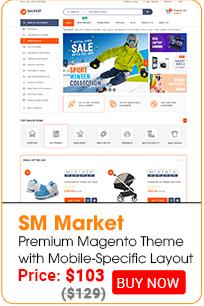 SM Market
