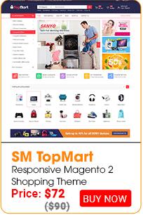 SM TopMart