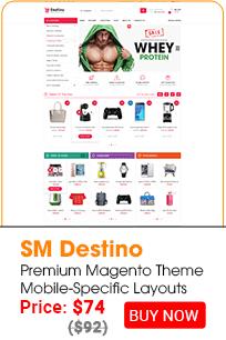 SM Destino