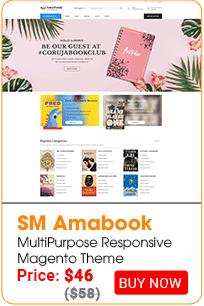 SM Amabook