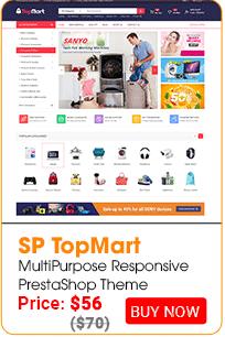 SP TopMart