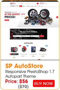 SP AutoStore