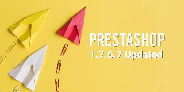 PrestaShop 1767 Themes