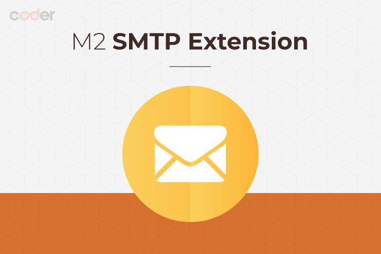 Magento 2 SMTP Extension