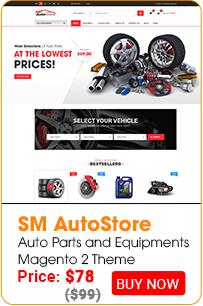 SM AutoStore