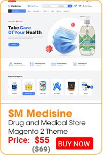 SM Medisine