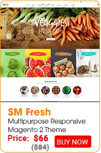 SM Fresh