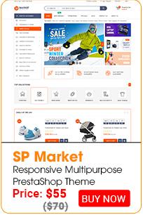 SP Market