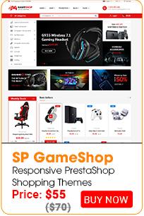 SP GameShop