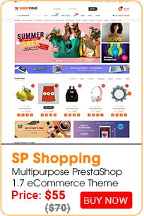 SP Shopping