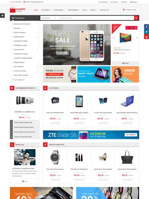 Ajax Tabs - WooCommerce Categories Tab WordPress Plugin 2