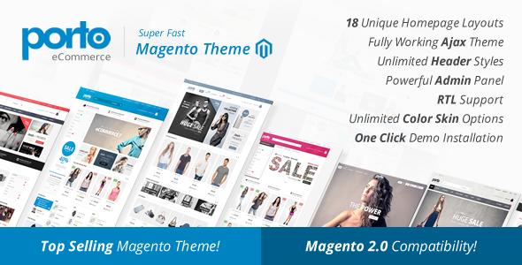 SM Papa Themeforest Responsive Fashion Theme for Magento