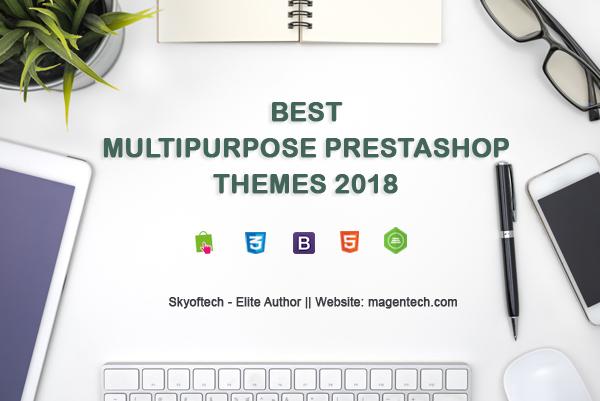 Best Prestashop Themes