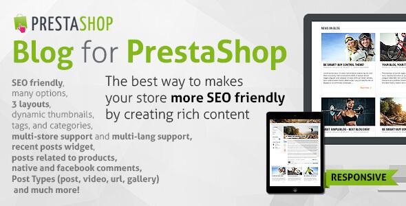 Top Popular PrestaShop Addons - Blog