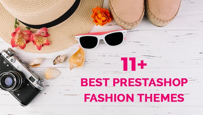 Best Prestashop Fashion Themes