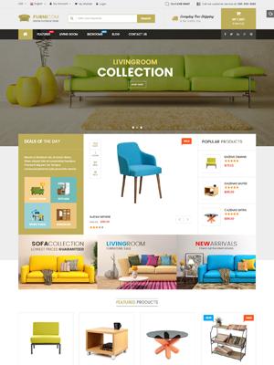 Ajax Tabs - WooCommerce Categories Tab WordPress Plugin 4
